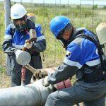 «Газпром добыча Оренбург» за 15 часов очистил от отложений 49 км нефтепровода