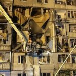 В Татарстане в многоквартирном доме взорвался газ