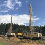 Общественные слушания по планам освоения урановых месторождений прошли в трех районах Курганской области