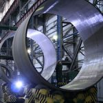 Петрозаводскмаш изготовил обечайки для турецкой АЭС «Аккую»