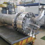 «ОКБМ Африкантов» за полгода отгрузило оборудование на 4,9 миллиардов рублей
