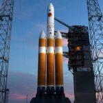 Пуск Delta IV отменили за три секунды до старта