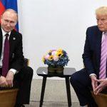 Трамп заявил о желании увидеть Путина перед выборами