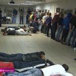 Обезврежены лжегазовщики, жертвами которых стали сотни москвичей