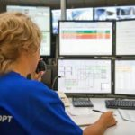 АО «Восточный Порт» сокращает потребление воды и электричества с помощью цифровых технологий