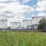 Новая «Биосфера» Омского НПЗ позволит в 17 раз сократить площадь систем водоочистки