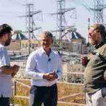 Радиоведущие «Маяка» убедились в безопасности Нововоронежской АЭС