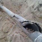 Украина заявила, что авария на газопроводе не повлияла на транзит в Европу