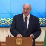 Лукашенко хочет запустить атомную станцию 7 ноября