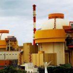 Из Россию в Индию отправлена особая партия груза для АЭС «Куданкулам»