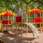 «Россети Ленэнерго» обеспечили дополнительную мощность производителю детских площадок