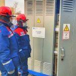 «Костромаэнерго» ремонтирует комплектные трансформаторные подстанции на базах РЭС