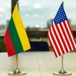 Литва просит поддержки США в обеспечении безопасности в связи с запуском БелАЭС