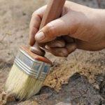 В Саудовской Аравии найдены 120 000-летние отпечатки ног