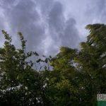 Москву ожидает облачная ветреная погода