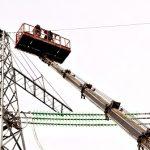 «ФСК ЕЭС» обновила 5 магистральных ЛЭП, связывающих энергосистемы Калмыкии, Волгоградской и Астраханской областей