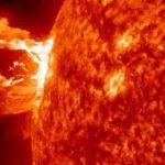Солнце сменило 11-летний цикл. Что это значит