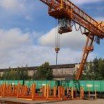На ЕВРАЗ НТМК введен в работу «умный склад» стоимостью 500 миллионов