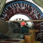 Южно-Украинская АЭС реконструирует систему охлаждения генератора на энергоблоке №1
