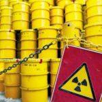 В Госатомнадзоре рассказали об обращении с ядерными отходами БелАЭС