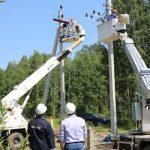 В Новосибирском «РЭС» комиссии проверяют готовность филиалов к прохождению ОЗП 2020 – 2021 гг.
