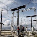 На подстанции 500 кВ «Челябинская» полностью обновлен парк коммутационного оборудования