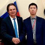 Huawei и сибирские ученые из ИНГГ СО РАН намерены использовать мобильные устройства для передачи геофизических данных