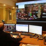 «Облкоммунэнерго» обновило три диспетчерских пункта