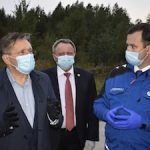 На полигоне «Красный Бор» накопилось порядка 2 млн тонн отходов различных классов опасности