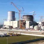 Прибалтика не будет покупать энергию у Белоруссии после запуска АЭС