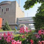 На энергоблоке №5 Запорожской АЭС идет замена системы промышленного кондиционирования