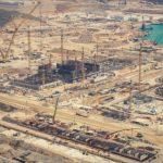 Путин и Эрдоган запустили стройку третьего энергоблока АЭС «Аккую»