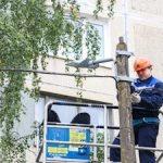 Последние несколько сотен ртутных светильников в Колпино будут выведены из эксплуатации до конца 2020 года