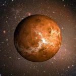 На Венере найдены возможные следы жизни