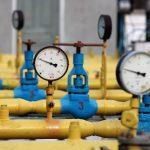 Поставки газа из Европы в Украину превысили 15 миллиардов кубов
