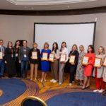 Лучшие HR-практики «Россети Ленэнерго» — на бизнес-премии WOW!HR