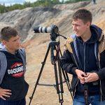 Киностудия «ЮНИОР» города-спутника Белоярской АЭС завоевала два Гран-при за фильмы «Ванька» и «Окно»