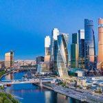 В «Москва-Сити» появится энергоэффективный «цифровой» небоскреб