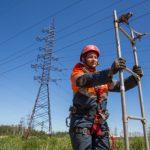 «Россети Ленэнерго» – лидер в снижении аварийности в сетях на Северо-Западе