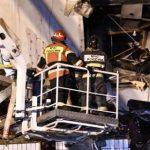 ЧП в Приморье: человек погиб при обрушении перекрытий жилого дома