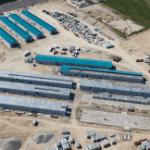 Одобрен проект строительства на Амуре крупнейшей в мире пиролизной установки