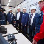 «Россети Ленэнерго» ввели в эксплуатацию подстанцию 35 кВ «Каменногорская» в Ленинградской области