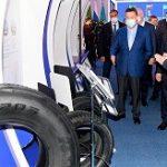 Российско-казахстанское шинное СП насытит рынок всей Центральной Азии