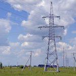 Потребление электроэнергии в ОЭС Центра в сентябре 2020 года снизилось на 2,9 %