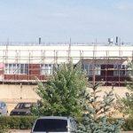 В новом корпусе транспортного цеха Запорожской АЭС обустроят 11 смотровых ям