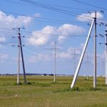 В Тамбовэнерго за восемь месяцев отремонтировали более 450 километров воздушных ЛЭП