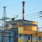 23 ноября атомные станции Украины выработали 224,24 млн кВт·ч электроэнергии