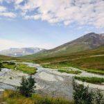 При поддержке СИБУРа сотрудники Музейного центра Ноябрьска совершили экспедицию на Полярный Урал