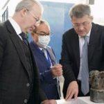 Башкирия может поддержать «Буринтех» для импортозамещения буровых долот