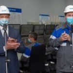 «Газпром нефтехим Салават» вслед за водородной установкой запустит каткрекинг